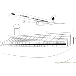 Airports in London