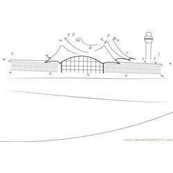 Denver International Airport United States