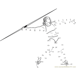 Spear Throw Women
