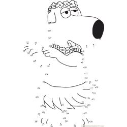 Brian Griffin Dancing