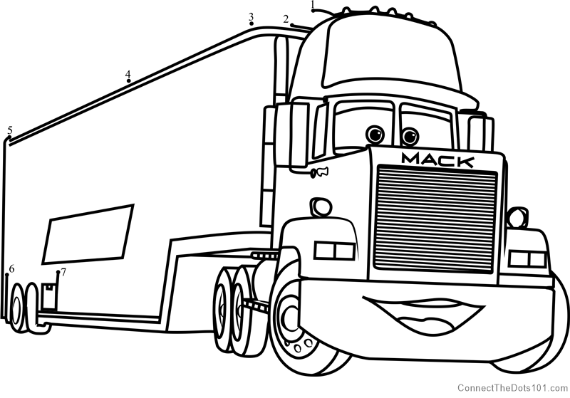 Christmas coloring pages pixar print christmas best free for Cars three coloring pages