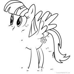 Blossomforth My Little Pony