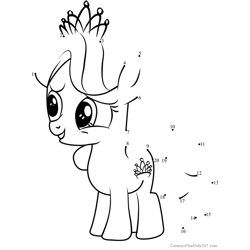 Diamond Tiara My Little Pony
