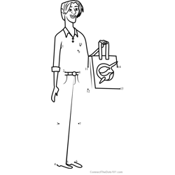 Seymour Stevens from Stoked