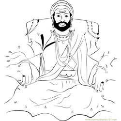 Chatrapati Shivaji the Emprior