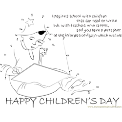Celebrating Children's Day