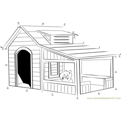 Savannah Dog House