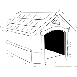 Spike Dog House