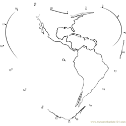 Happy Earth Day Dot to Dot Worksheet