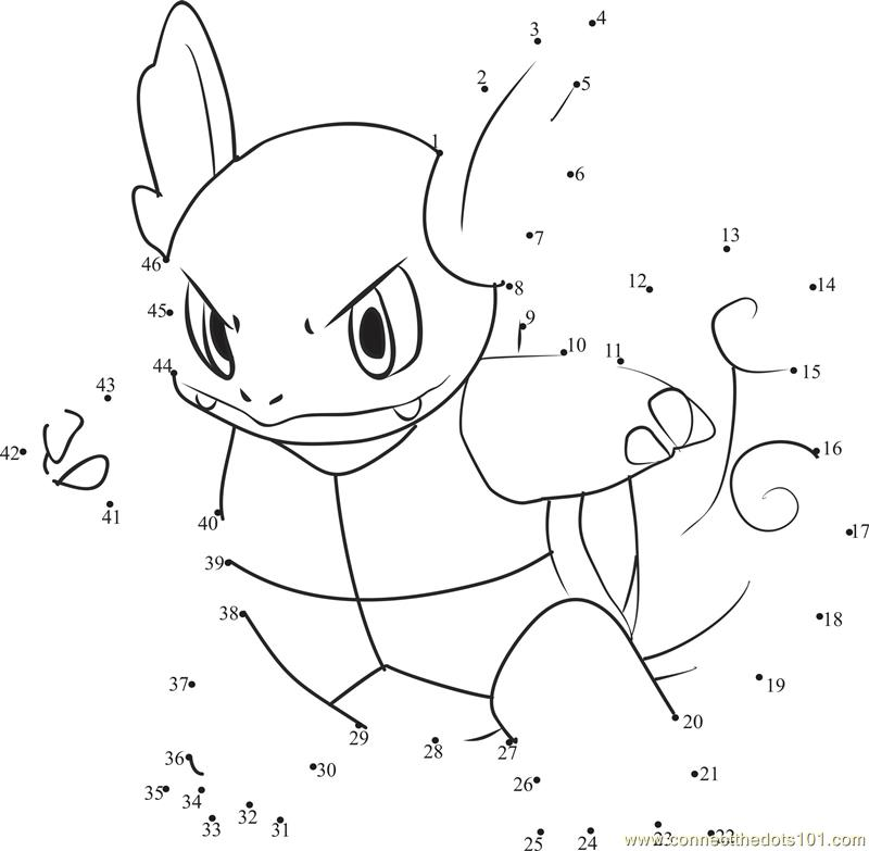 ... To Dot Printable Worksheets. Flying Pokemon