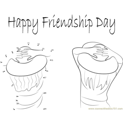 Friendship Day Lovely Wishes