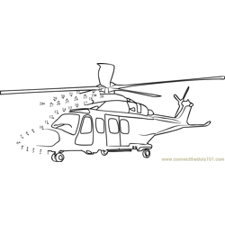 Business Helicopter