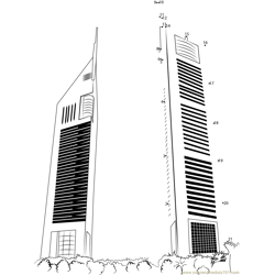 Emirates Hotel Tower