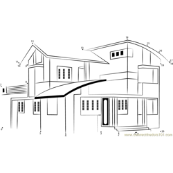 Design of duplex house in india