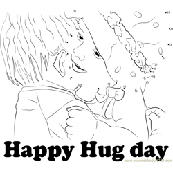 Enjoyable Hug Day