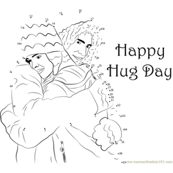 Happy Hug Day... Loving