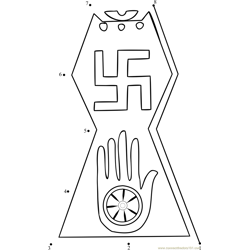 The Symbol of Jainism