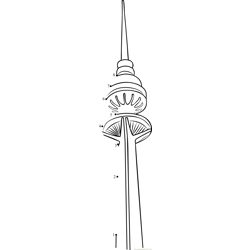 Kuwait Liberation Tower
