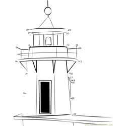 Queensport Lighthouse