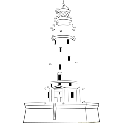 White Shoal Lighthouse