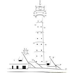 Winstanley's Lighthouse