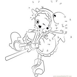 Magical Doremi Cute Fairy