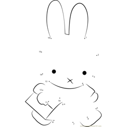 Cute Miffy