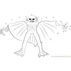 Legendary Monster Mothman