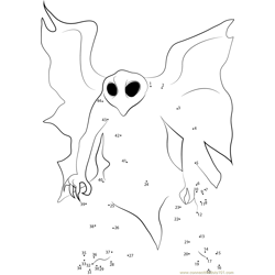 West Virginia Mothman