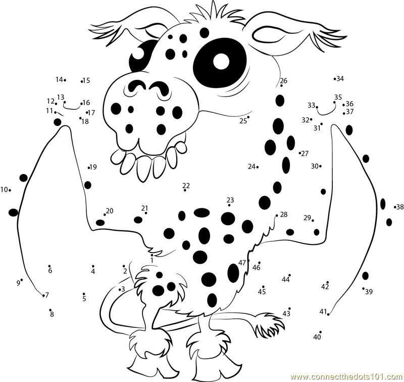 pontipines coloring pages - photo#21