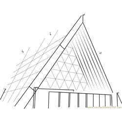 Shigeru Ban's Christchurch Cardboard Cathedral