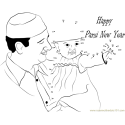 Parsi New Year Celebration
