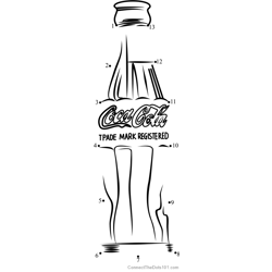 Coca Cola by Andy Warhol