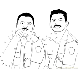 Policemen Officers