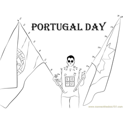 Portugal Day Parade