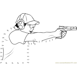 Pistol Shooting