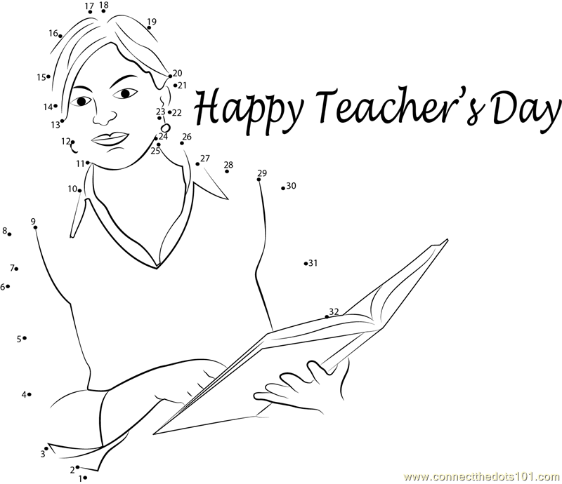 Beautiful Teachers Day