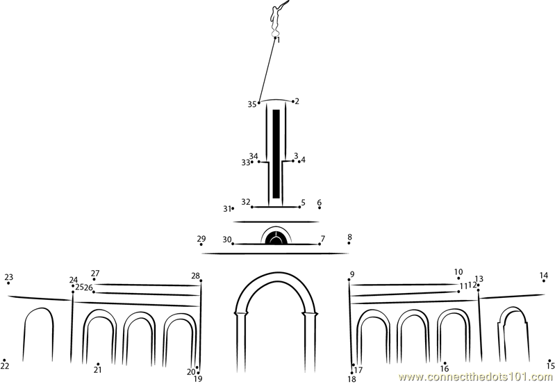 lds temple coloring pages decimamas