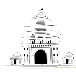 Bokaro Jagannath Temple