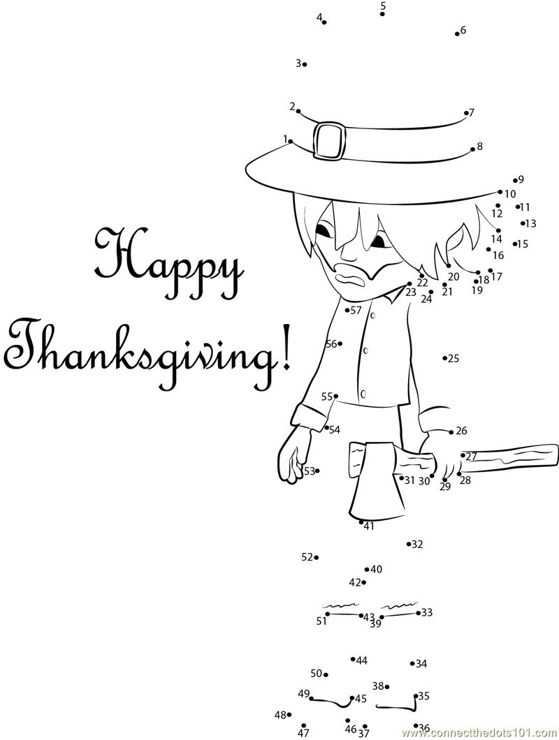 Best Happy Thanksgiving Day dot