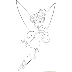 Beautiful Tinkerbell