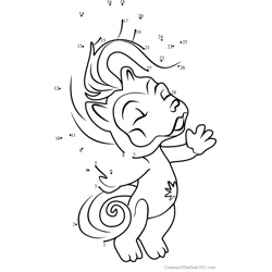 Howlette from The Zelfs