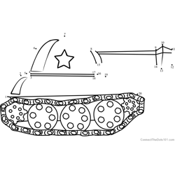 Tank for Kids