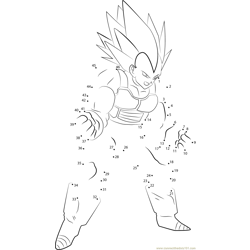 Super Vegeta by Eggmanrules