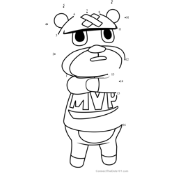 Curt Animal Crossing