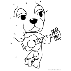 Totakeke K K Slider Animal Crossing