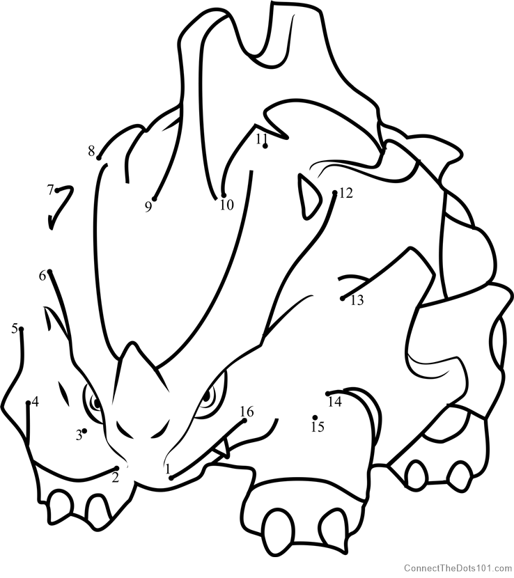 Pokemon Seedot Coloring Pages Printable Pokemon Best