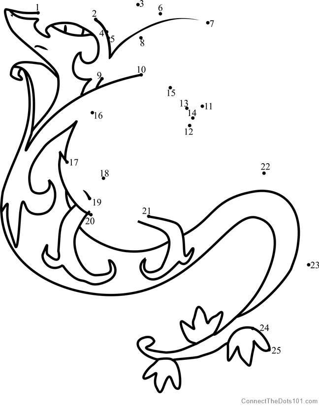 Pokemon Serperior Coloring Pages Images | Pokemon Images