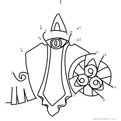 Pokemon Aegislash