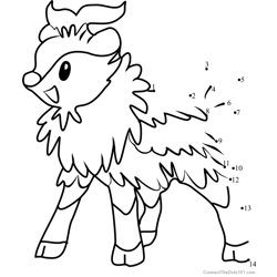 Pokemon Skiddo